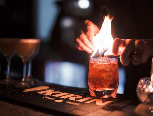 Hardware Lane Cocktail Bars Melbourne