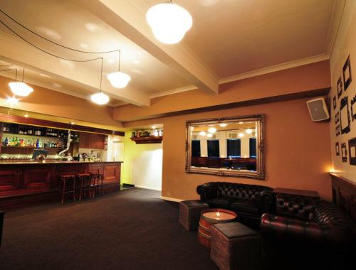 Campari House function venue Melbourne