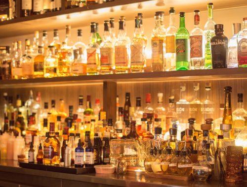 Cocktail Bar Melbourne