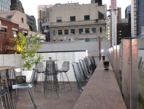 Soda Rooftop Bar Venue Hire Melbourne
