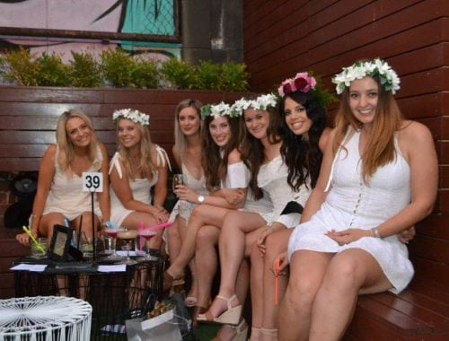 small wedding venue melbourne