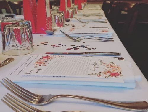 Melbourne Function Rooms Hire
