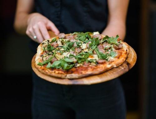 melbourne pizzas