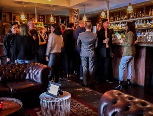 Melbourne bar for hire